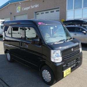 北海道から日本各地へ車中泊の旅