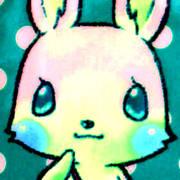 甘党ウサギ