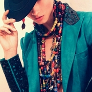 寄り道ファッションブログ+α