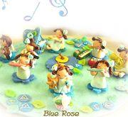 ♪迫力満点演奏集団BlueRose♪