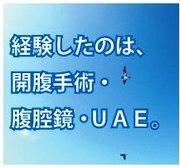 筋腫発覚から5回手術UAE10回!治療の経験談いっぱい!
