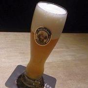 ビール飲んで、旨いもの食べてきた