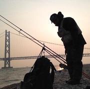 拙者の投げ釣り 関西エリアブログ by釣りバカさんのプロフィール