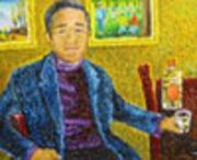スーラ・ウタガワの「画家ごっこ雑記帳」