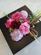 season of flower mina