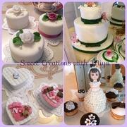 Sweet Creations with Miyu
