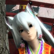 孤高の妖狐のVixenLife