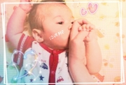 ♡ ichi & mama 時々 papa ♡