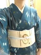 着付けサロン牡丹のブログ