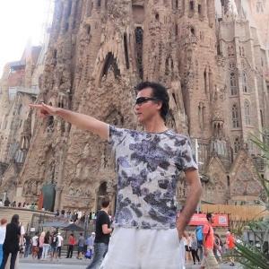 踊るシニア海外起業家(&理系日本語教師)