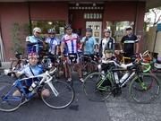 サイクリストが集まるカフェブログ