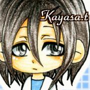 Kayasa.tさんのプロフィール
