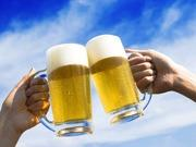 湘南でビール