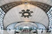 スワンナプーム国際空港