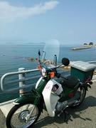 わがまま気ままバイク旅