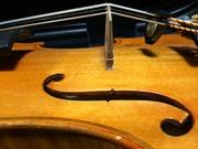 アラサー男のバイオリン修行