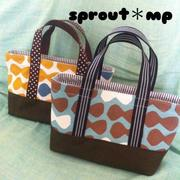 sprout*mpのHandmade