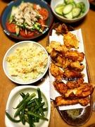 節約主婦の簡単料理3