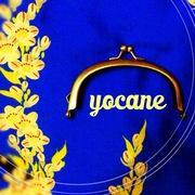 がま口 yocane blog