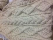 編みもこもこ