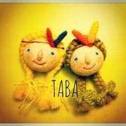 タバと、羊毛。。。。