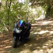 とあるバイク乗りのツーリングブログ