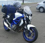 ライダーズ・ハイ−バイクブログ