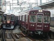 Hankyu5317の阪急関連スケッチブログ
