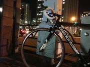 ロードバイクモンスター -新宿の直線鬼-