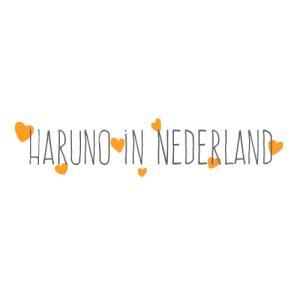 Haruno in Nederland