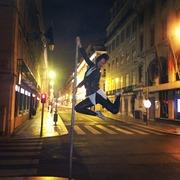 世界を旅するポールダンサーICE(アイス)