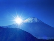 中高年の登山と日本百名山