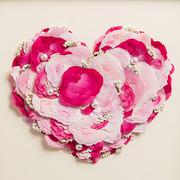 ウエディングブーケの立体押し花保存専門店|花ぐるま