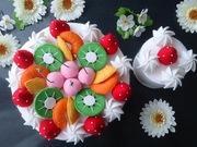 〜 Sweet roseberry 〜