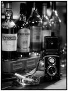 …and camera