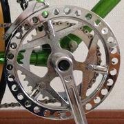 自転車ライフワーク