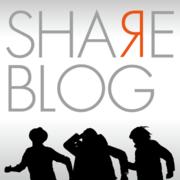 シェアブログshareblog