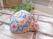 minmi handmade(ハンドメイド、ナチュラル布小物)days