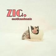 ZIGLOG〜エキゾチックアニマルのブリーダー日記