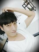 関西人になりたい韓国人モデルJEFFI + 韓国語先生テル