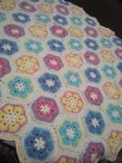 かぎ編み大好き