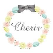 Cherir シェリールさんのプロフィール