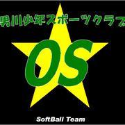 頑張れ!男川少年スポーツクラブ!!