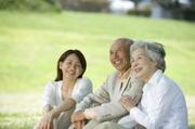健康長寿考