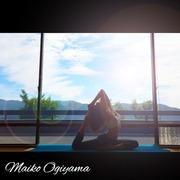 Yoga 呼吸と共に心と体を解放