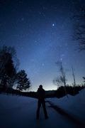 星空☆星景写真:彩り写真館