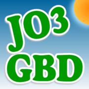 JO3GBD - ブログ