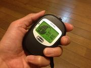 Bad Elf 2200 GPS Proの使い方