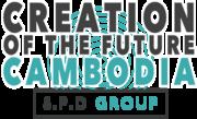 未来創造 in カンボジア