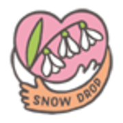 Snow Drop 花言葉は〜希望を叶える〜